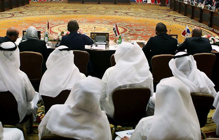 Saudi   Arabia Prince Arrested