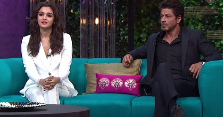 Alia SRK