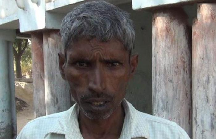 A Man Who Sterilised Himself