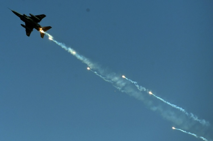 IAF Hero