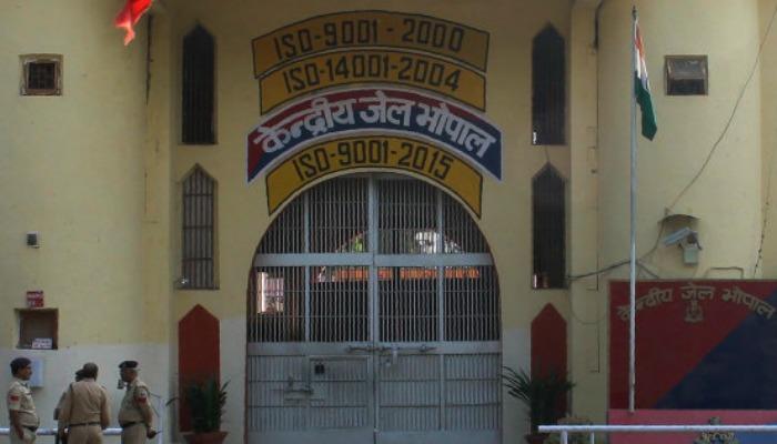 Bhopal Jail