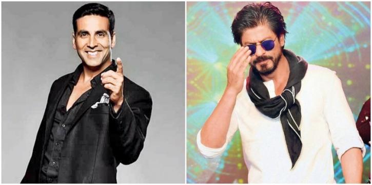 Akshay SRK