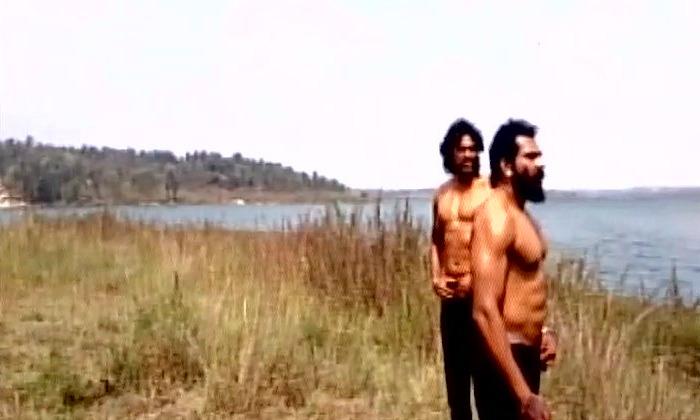 Two Stuntmen In Bengaluru