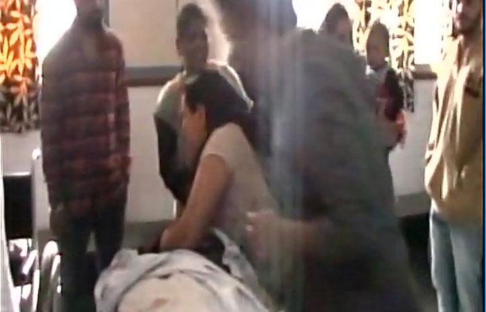 Women killed in Punjab