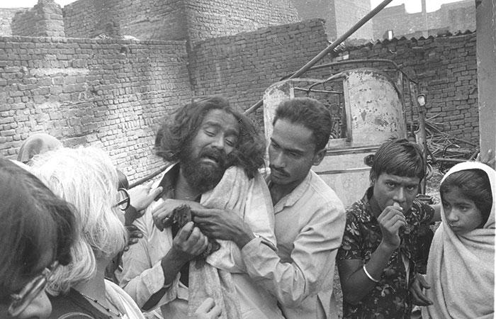 1984 Riots