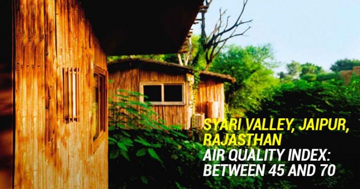 Syari Valley