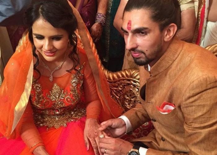 Ishant Sharma To Get Married To Hoopster Pratima On Dec 9