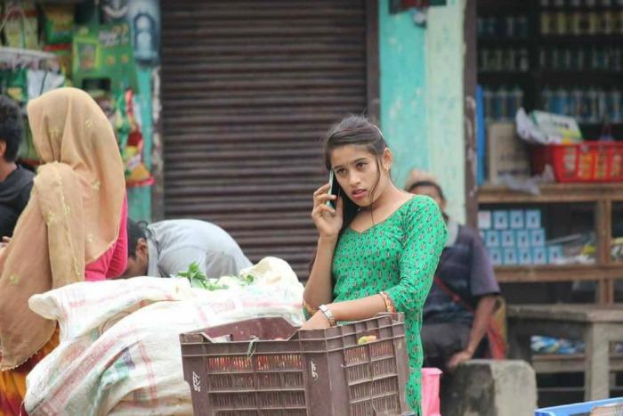 Nepali tarkariwali