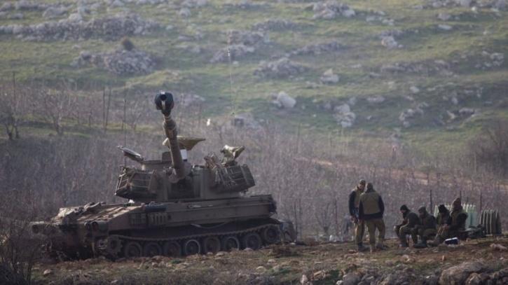 IDF Golan