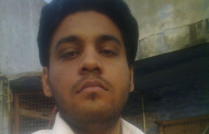 Najeeb Ahmad