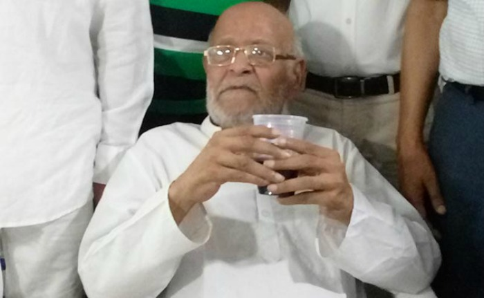 Kanu Ramdas Gandhi