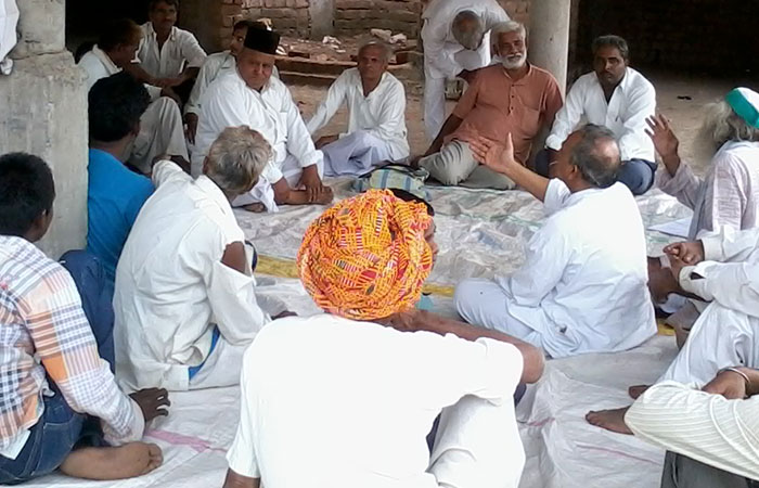 Panchayat