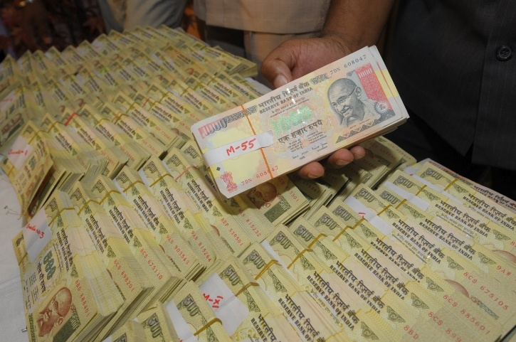 Some Relief For Aam Aadmi, Old 500 And 1000 Rupee Notes Valid Till November 24 And Cash Withdrawal Limits At Banks Increased
