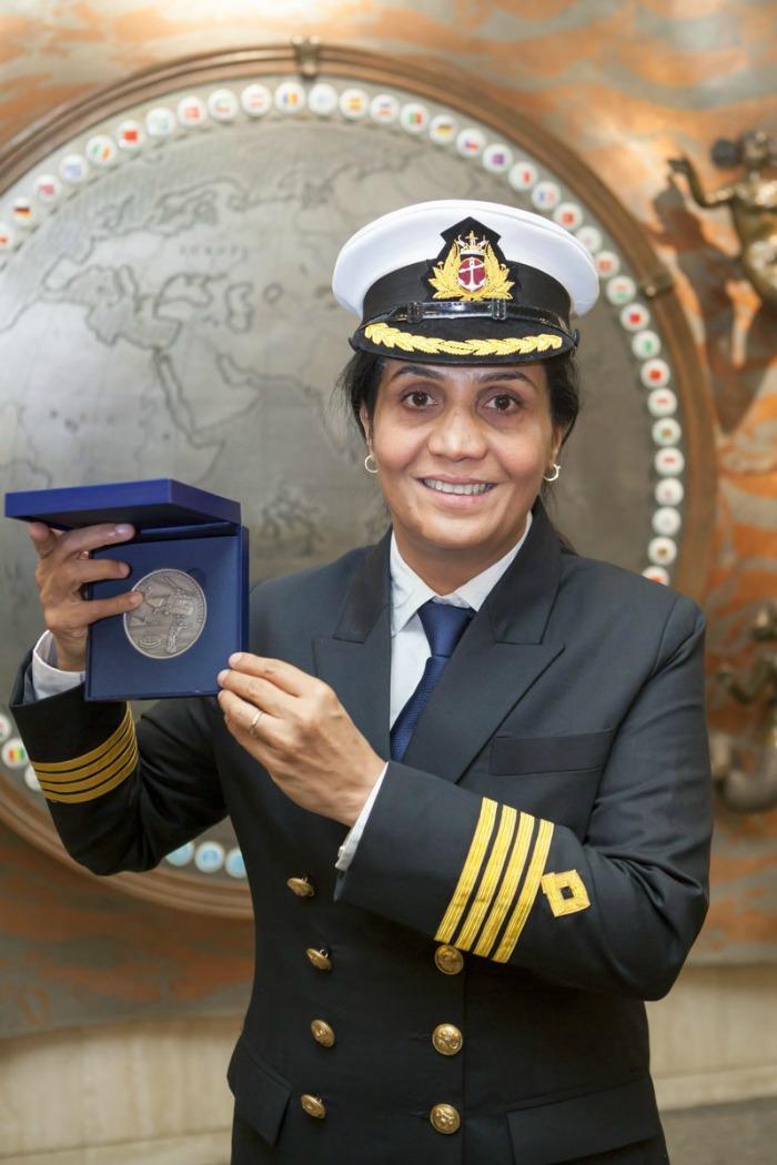 Radhika Menon