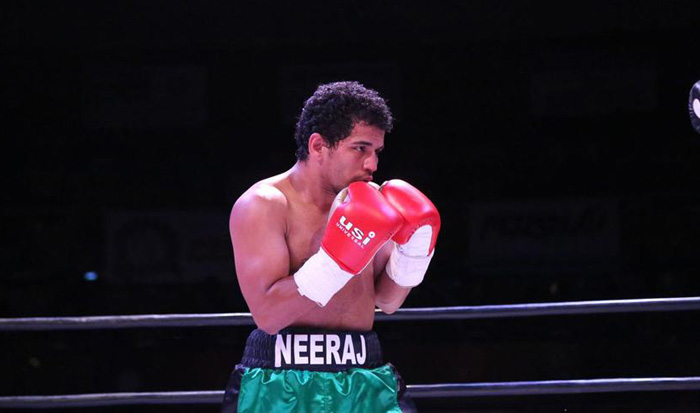 Neeraj