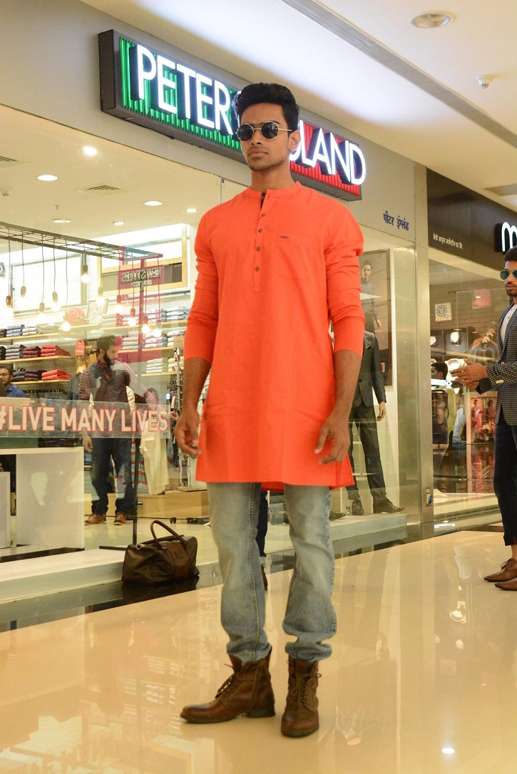 Vishnu Raj Menon