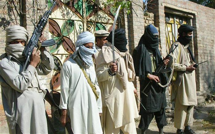 Tehreek-i-Taliban Pakistan