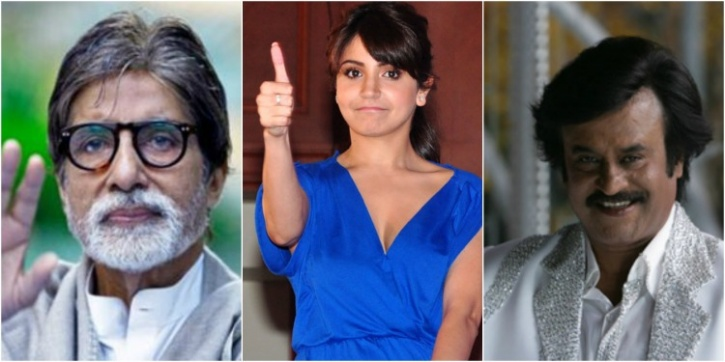 Bollywood Reacts