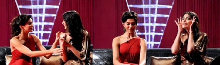 Sonam Kapoor and Kareena Kapoor Khan
