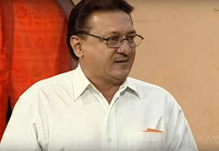 Mukesh Rawal