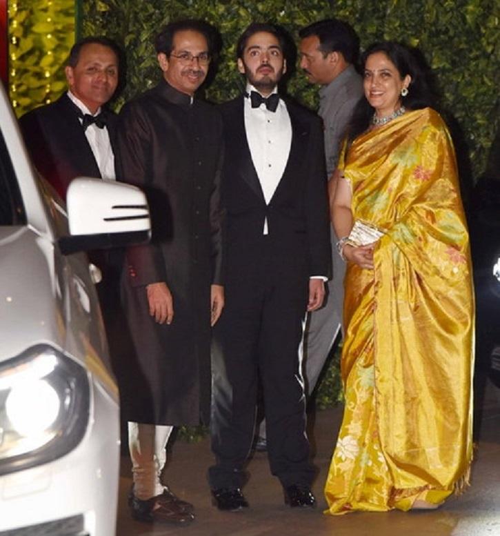 Raj Thackrey