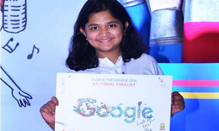 Anvita Prashant Telang