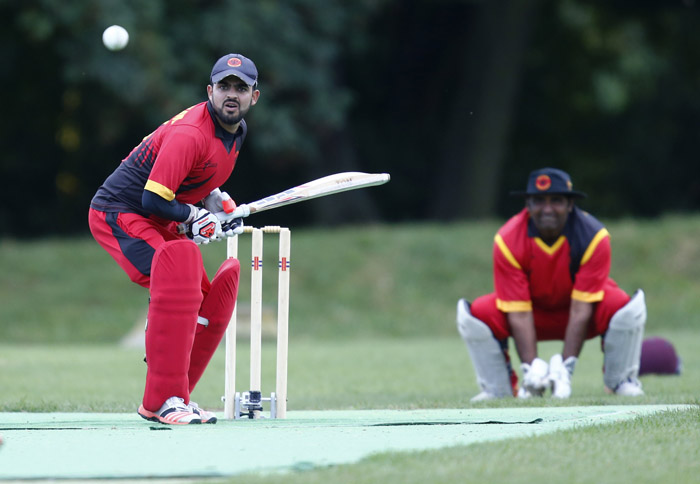 Cricket In Germany
