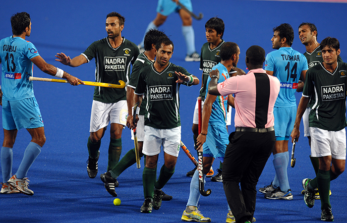 India Pakistan Hockey