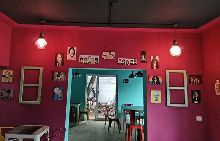 Café Buzzinga