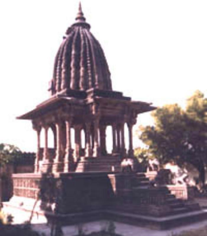 Shyam Ji temple