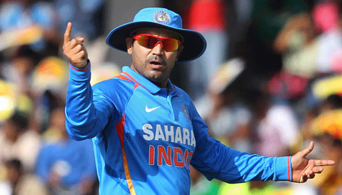 Virender Sehwag Is Happy That His Captains Always Backed Him To Play The Way He Wanted To
