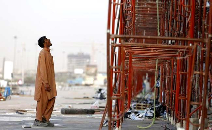 Indian migrants recall Saudi nightmare