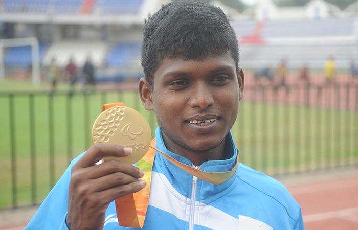 Mariyappan