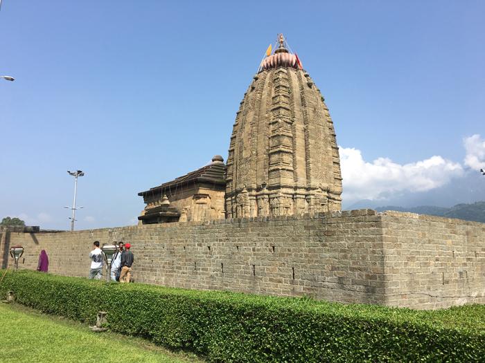 This Quaint Town Of Himachal Pradesh Do Not Celebrate Dussehra