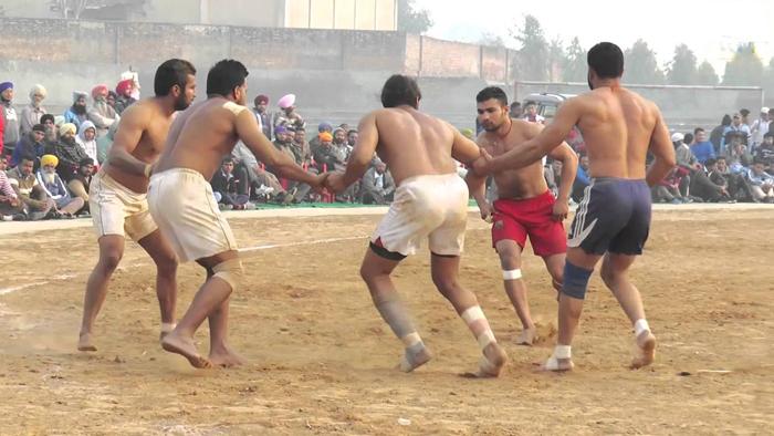 Rajasthan Organise Their Own Kabaddi League