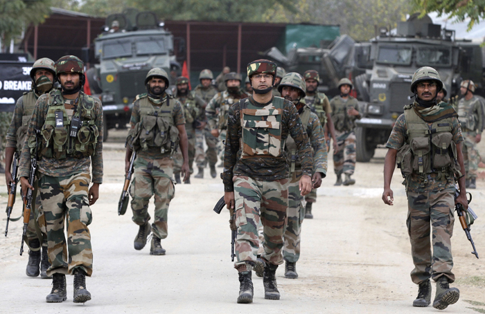 Politics over surgical strikes intensifies