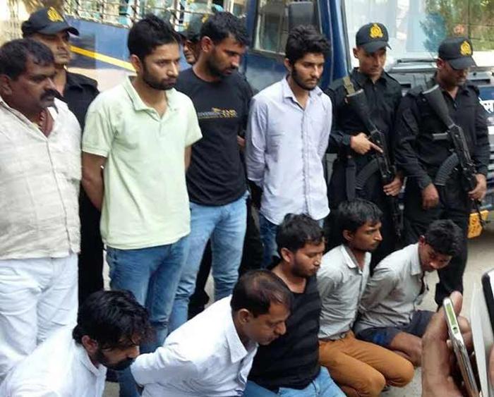 Major Terror   Attack Delhi