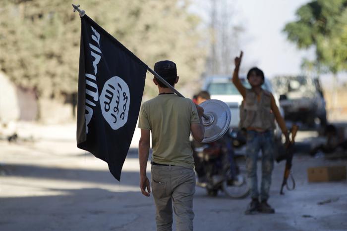 Syrian Rebels Seize