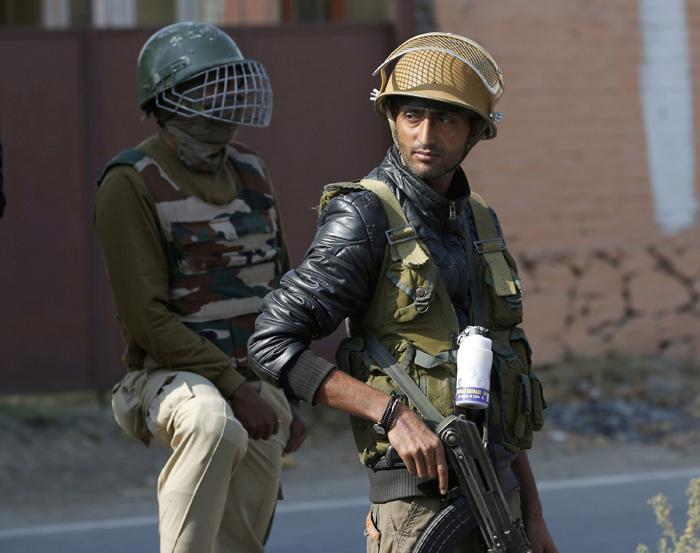 J&K Terror Crackdown: Two Local JeM Militants Arrested In Baramulla  BCCL