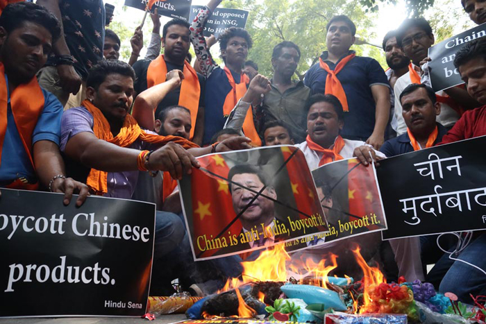 Boycott Chinese Products BCCL