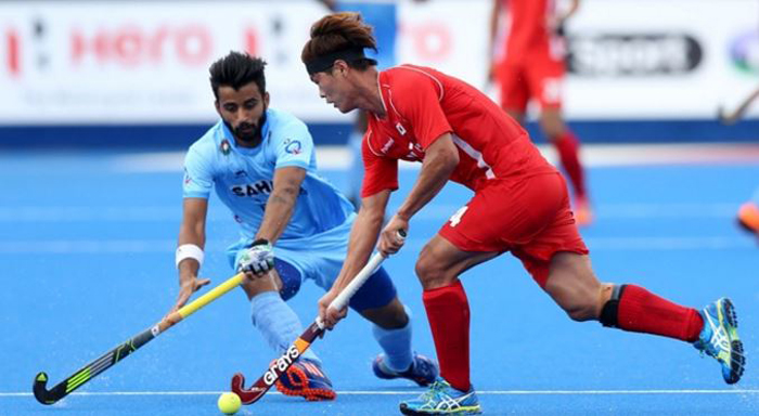 India Draw Korea 1-1, All Eyes Set On Pakistan Clash In Asian Champions Trophy