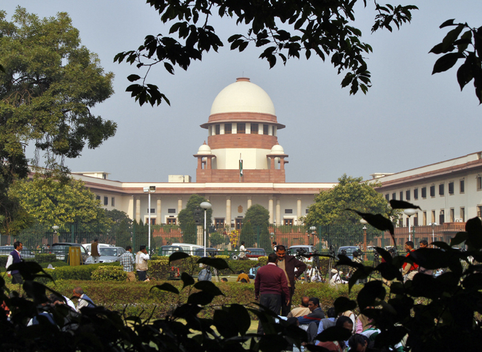 Supreme Court Says It Won