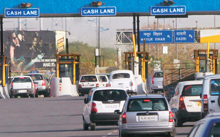 Allahabad High Court Orders To Make DND Flyway Toll Free
