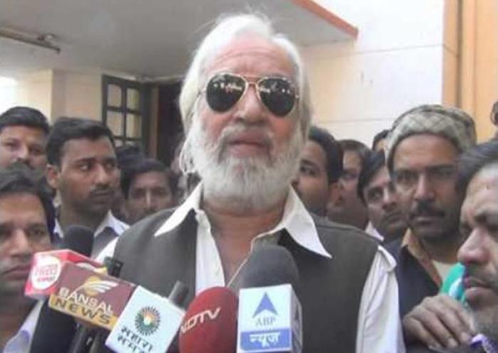 SP Rajya Sabha MP Saleem