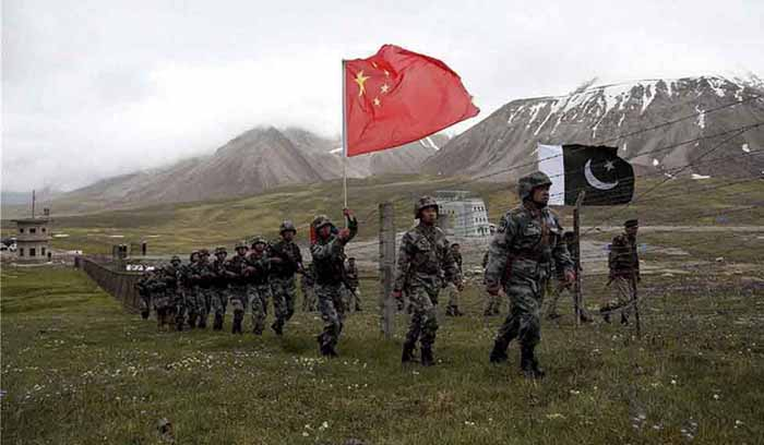 Pakistan Representatives Threaten US With New Russia-China Tie-Up Reuters