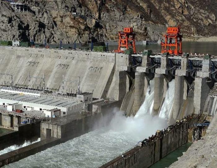 ndus Water Treaty with Pakistan