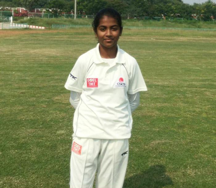Bilaspur Just Got Picked In Chattisgarh Women's Cricket Team