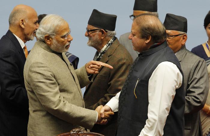 Pakistan Says Modi Might U-Turn Stance On Kashmir