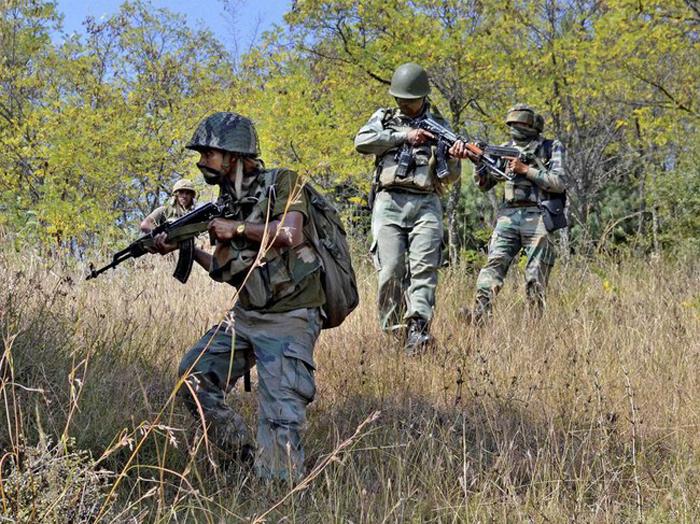 No Diwali Bonus This Year For Army Unless Indo-Pak Resolved
