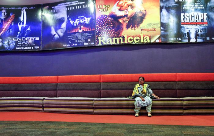 bans hurt filmmakers in India
